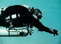 Hvad er teknisk dykning? – og hvor kommer det fra?