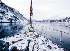 X-factor – Eftersøgningen efter miniubåden X5