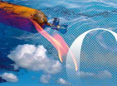 Oxygen – Dykningens gasarter