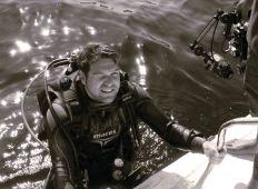Tomas Jansson – Fotograferende fridykker