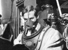 Arne Zetterström – Teknisk geni, tragisk død