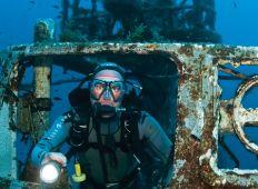 11 vrag på syv dage – Malta – Europas vragcenter