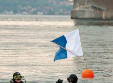 Dykningens Dag 2011 – Søbadet var midtpunkt
