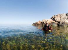 Kullen – mellem Øresund og Kattegat