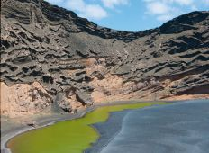 Lanzarote – Dykning, motion og familiehygge