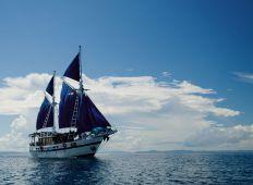 Indonesien – marin mangfoldighed
