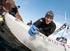 Båddykning – sikre og fornøjelige ture i mindre fartøjer