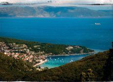 Dykning og god mad - Tek i kroatien