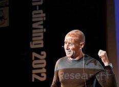 Tech-diving 2012 – teknisk konference på højt niveau