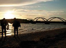 Kystleksikon – Munkholmbroen, Holbæk