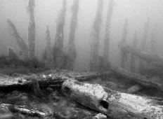 Unikt 1600-tals vrag fundet – er der en kostbar skat om bord?