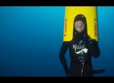 250 meter på et åndedrag - succes eller fiasko