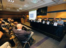 Eurotek 2012 – Advanced and Techincal Diving Conference