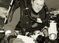 Anders Salesjö – biologen som blev fotograf