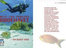 Mest for pengene – Rødehavet