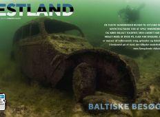 Estland – Blændende dykning i Baltikum