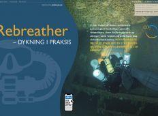 Rebreather – dykning i praksis