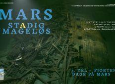 Mars stadig mageløs: del 3 – fjorten dage på Mars