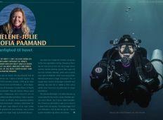 Helene-Julie Zofia Paamand – Kærlighed til havet