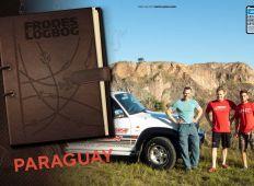 Fra Frodes Logbog – Paraguay
