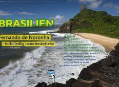 Brasilien – Fernando de Noronha