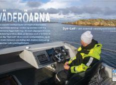 Väderöerna – en svensk vestkystklassiker