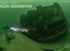 Vraget i fokus – Oleg Koshevoi