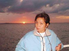 Takako Uno – den dykkende sygeplejerske