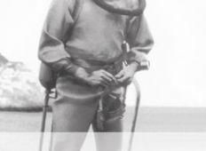 Manden, der lærte os alle at dykke