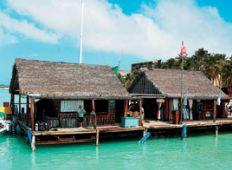 Aruba – den ukendte lillesøster