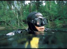 Velkommen til sølandet – dykning i Silkeborgsøerne