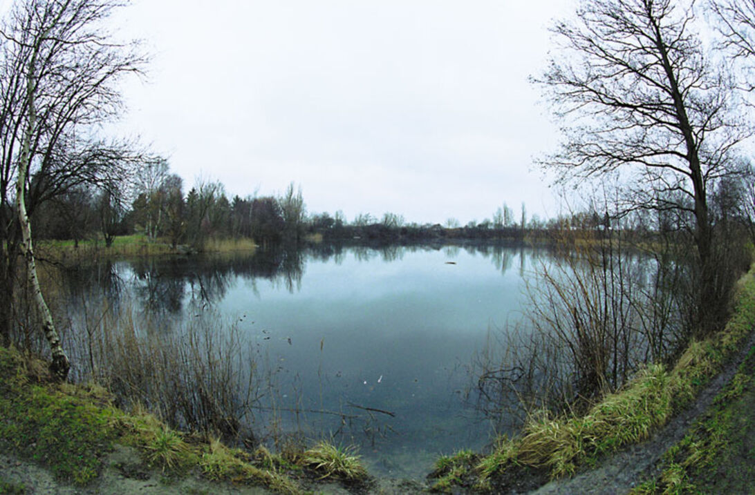Dronningmølle sø - Nordsjælland