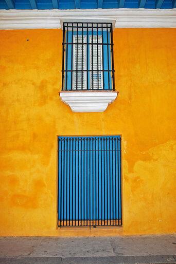 Caribien - Cuba