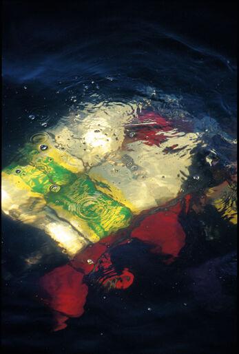 Tek eller Rek - En introduktion til teknisk dykning
