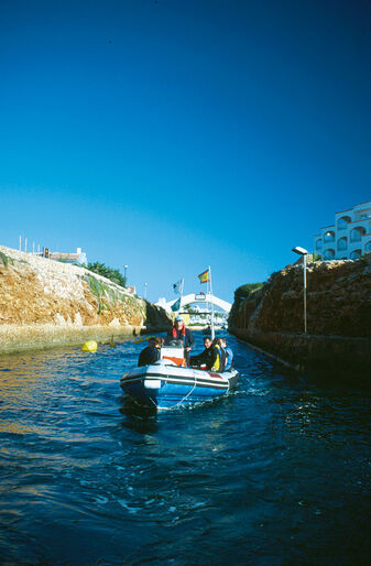 Middelhavet top 10 – De bedste dyk i vores hav