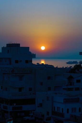 Hurghada – Rødehavets hovedstad