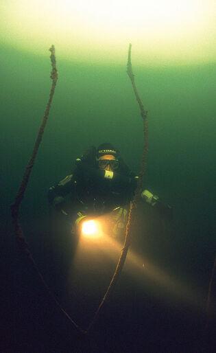 Kystleksikon #40 – Rubinsøen, Bornholm