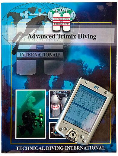 Trimix – er trimix det næste nitrox?