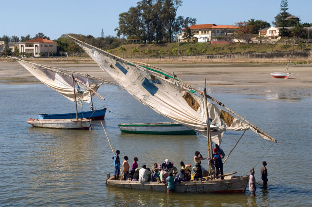 Mozambique – uventet skønhed