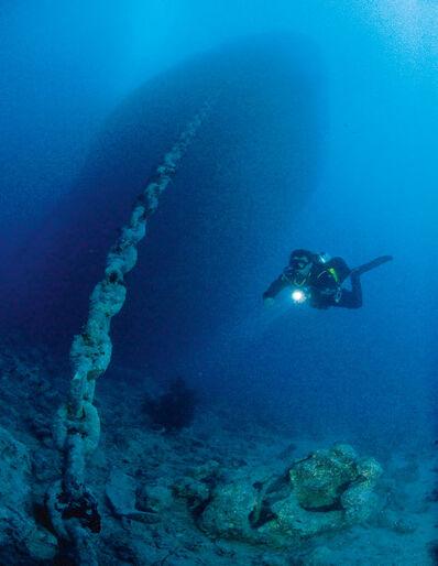 På den fede måde – Techreational vragsafari  i det nordlige Rødehav