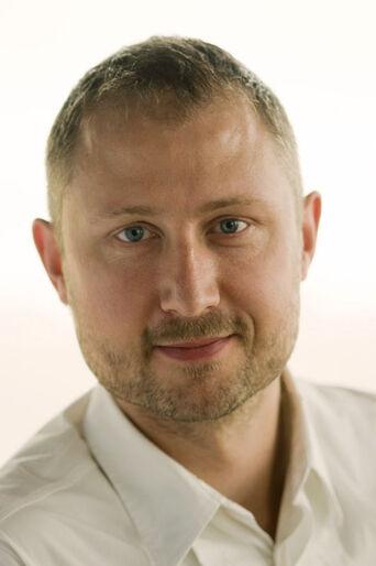 Lars Kirkegaard – digital pioner