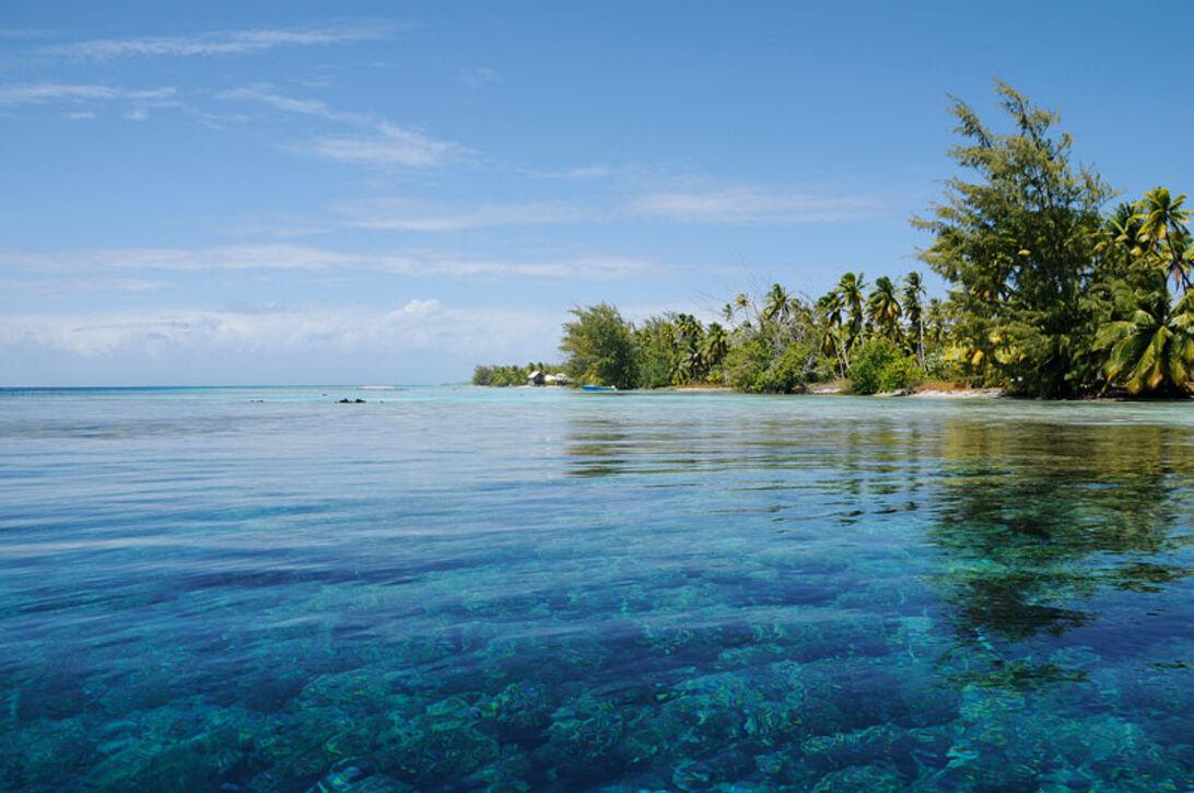 Fransk Polynesien – en drøm bliver virkelighed