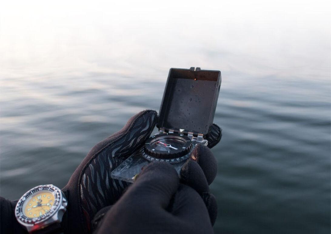 Dykkere i det svenske militær – krav, kategorier og udstyr