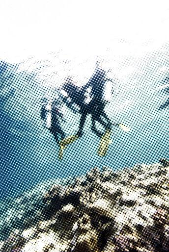 Toppræstationer – idrætspsykologi møder dykning