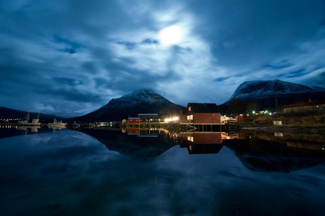 Hinsides Narvik – blandt spækhuggere og vrag