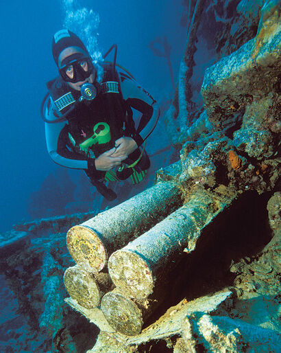 Top ti dyk – Bantins bedste