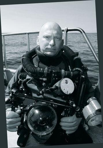 Stefan Hogeborn – trives i barske miljøer