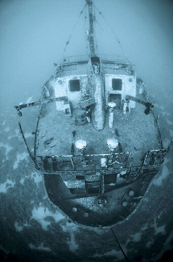 Hebat Allah – Guds gave til tek-dykkere