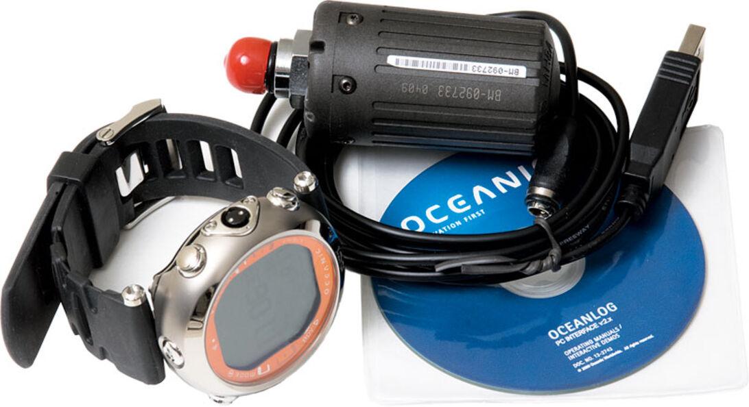 Oceanic OC1 – tilpasset Europa