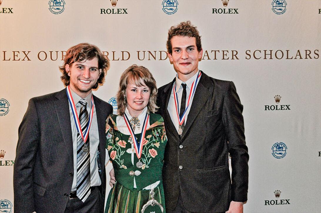 OWUSS-scholarship – Ingrids dagbog juli